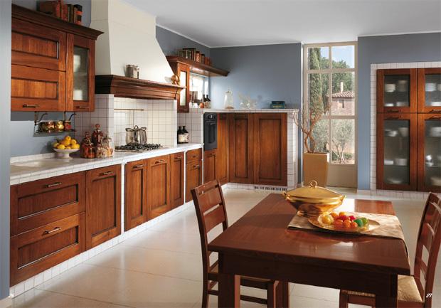 Cocinas cocinas y muebles dimar - Cocinas rusticas de mamposteria ...